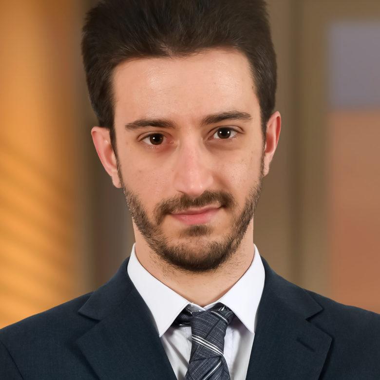 Konstantinos-Antonios (Andy) Grivas